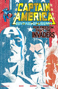 Captain America Sentinel of Liberty Vol 1 2