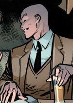 Charles Xavier (Earth-TRN751)