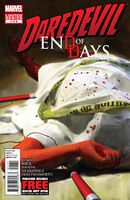 Daredevil End of Days Vol 1 1
