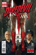 Daredevil End of Days Vol 1 3