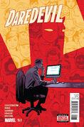 Daredevil Vol 4 15.1