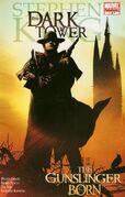 Dark Tower The Gunslinger Born Vol 1 1