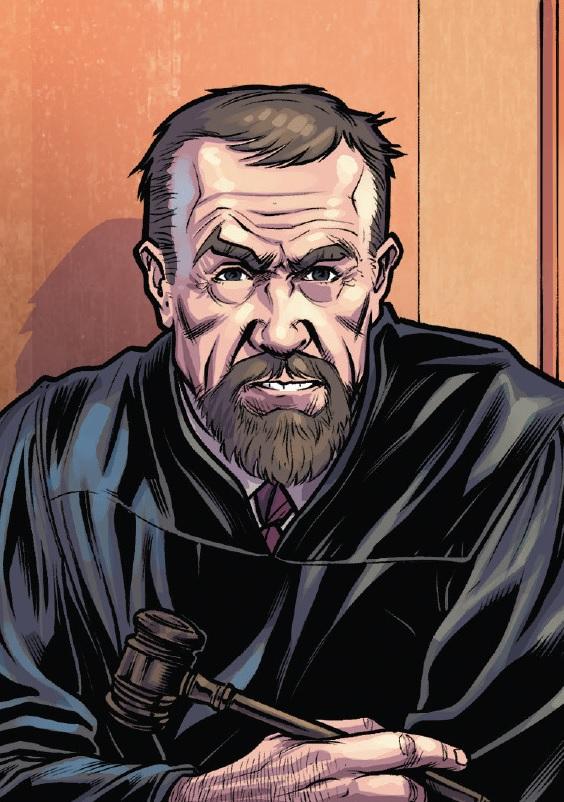 David Roderick (Earth-616)
