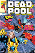 Deadpool Vol 3 22