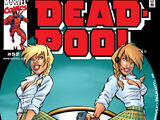 Deadpool Vol 3 52