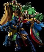 Defenders (Earth-12131)
