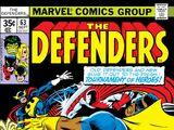 Defenders Vol 1 63