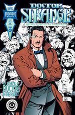Vincent Stevens (Earth-616)