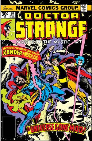 Doctor Strange Vol 2 20.jpg