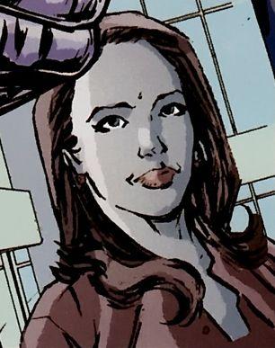 Elizabeth Ross (Earth-295)