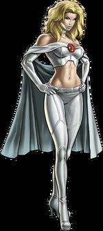 Emma Frost (Earth-12131)