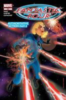 Fantastic Four Vol 1 504