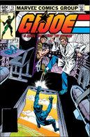 G.I. Joe A Real American Hero Vol 1 15