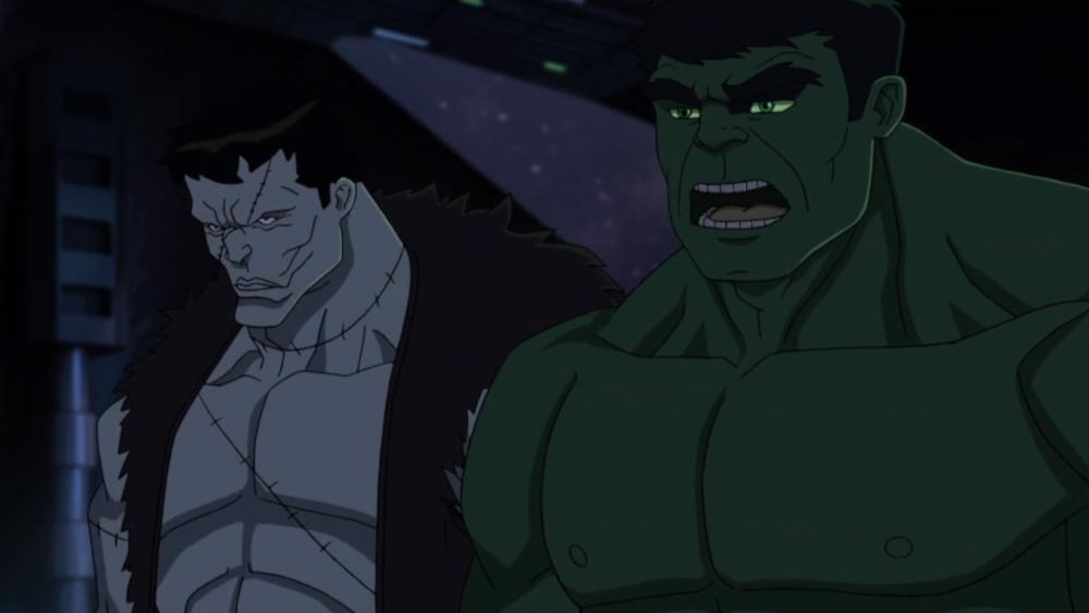 Hulk and the Agents of S.M.A.S.H. Season 2 9