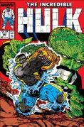 Incredible Hulk Vol 1 342