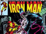 Iron Man Vol 1 164