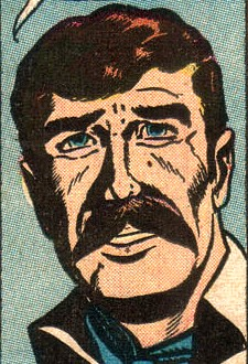 Jim Blake (Judge) (Earth-616)