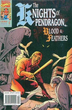 Knights of Pendragon Vol 1 4.jpg