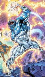 Krosakis (Earth-616)