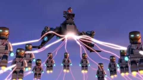 LEGO Marvel Super Heroes: Avengers Reassembled Season 1 5