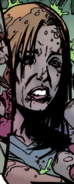 Linda Higgins (Earth-616) from Wolverine Vol 2 132 001