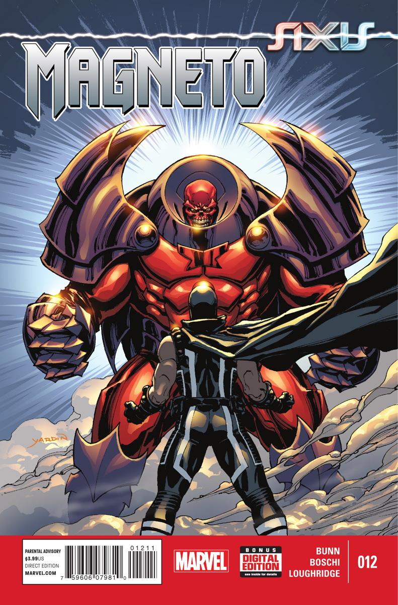 Magneto Vol 3 12