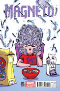 Magneto Vol 3 1 Baby Variant