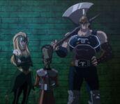 Masters of Evil (Earth-TRN642)
