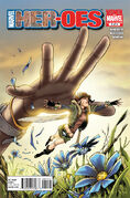 Marvel Her-oes Vol 1 2