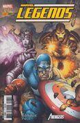 Marvel Legends (FR) Vol 1 5
