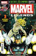 Marvel Legends (UK) Vol 4 2