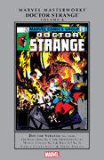 Marvel Masterworks Doctor Strange Vol 1 8