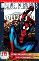 Marvel Previews Vol 1 5