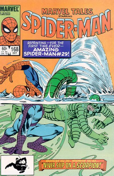 Marvel Tales Vol 2 168