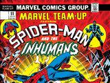 Marvel Team-Up Vol 1 11