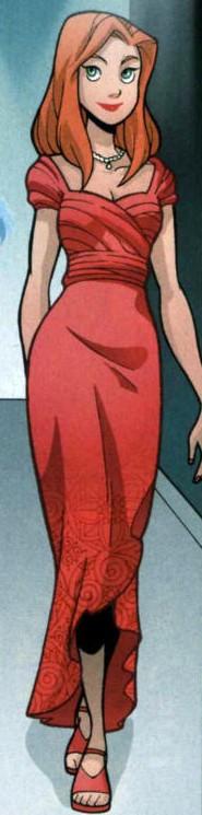 Mary Jane Watson (Earth-5631)