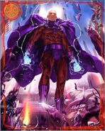Max Eisenhardt (Earth-616) from Marvel War of Heroes 008