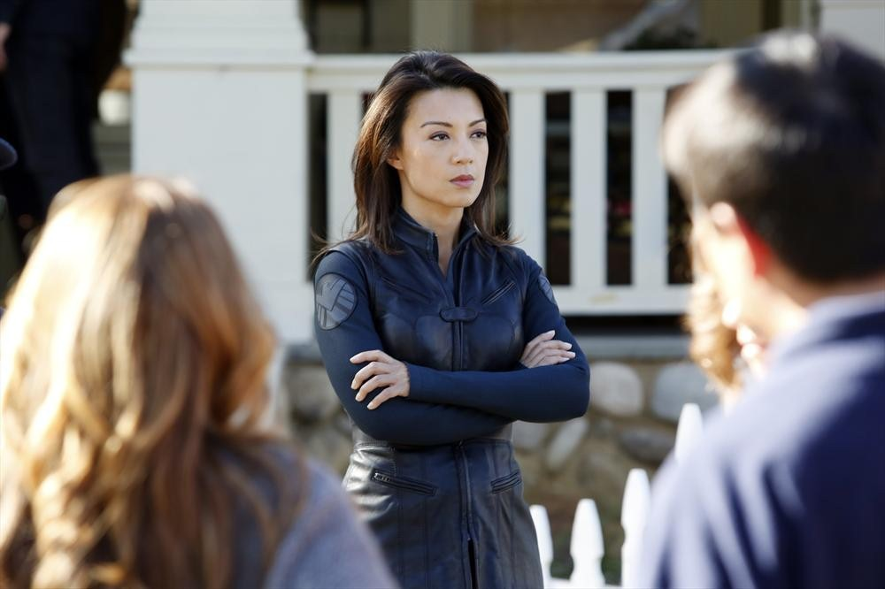 Marvel's Agents of S.H.I.E.L.D. Season 1 9