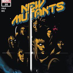 New Mutants Vol 4 16