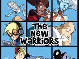 New Warriors Vol 3 6