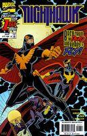 Nighthawk Vol 1 1
