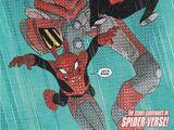 Spider-Army (Multiverse)/Gallery
