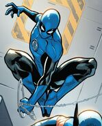 Peter Parker (Earth-616) from Fantastic Four Vol 6 22 001