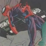 Peter Parker (Earth-8410)