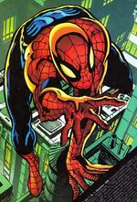 Peter Parker (Earth-98121)