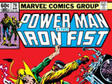 Power Man and Iron Fist Vol 1 79