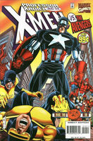 Professor Xavier and the X-Men Vol 1 10