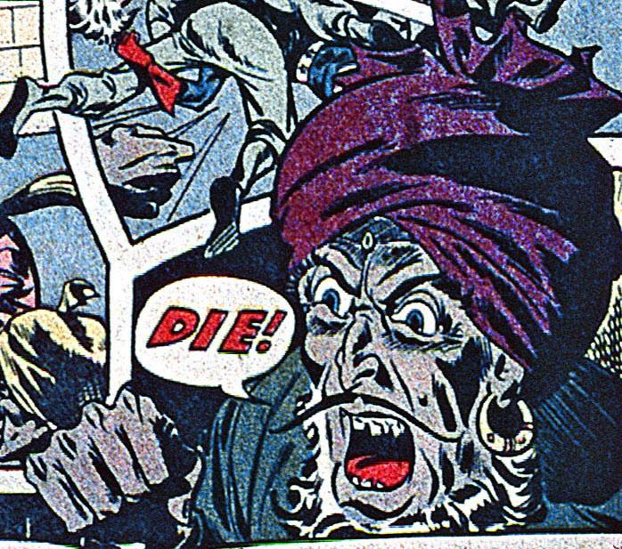 Prophet of Hate (Earth-616)
