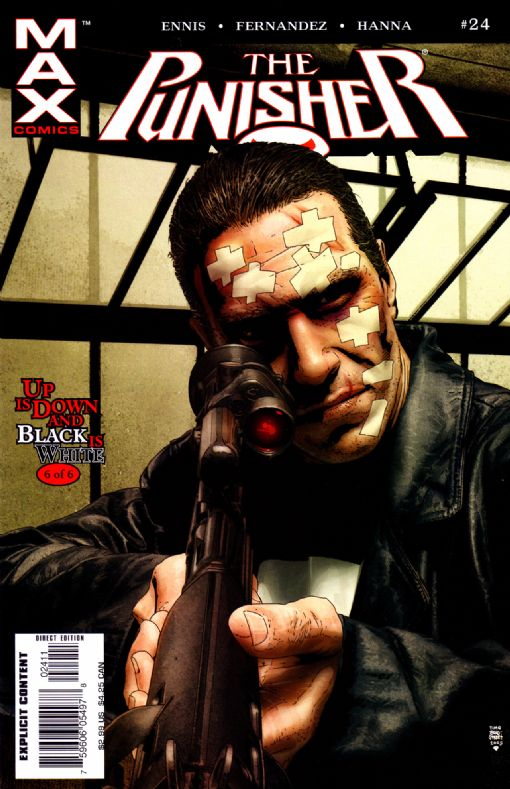 Punisher Vol 7 24