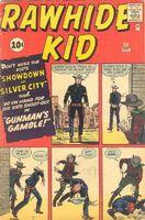 Rawhide Kid Vol 1 24